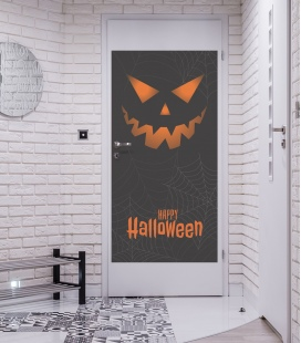 Halloween Happy - Decoravinilos