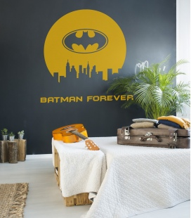 Batman night-Decoravinilos