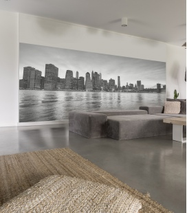 New York City SkyLine - Decora Vinilos -