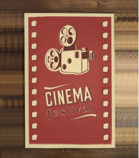 Cinema Festival-Decoravinilos
