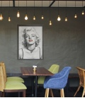 Taxy en New York - Decora Vinilos -