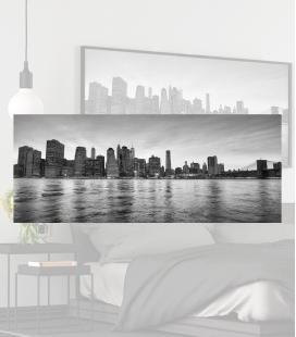 New York Skyline - Decoravinilos