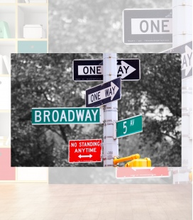Broadway-decoravinilos
