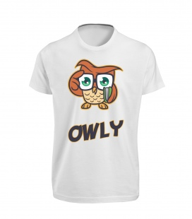 Cartoon Owly - decoravinilos