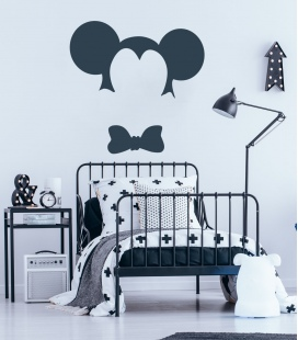 Mickey decoravinilos