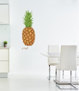 Piña -Decoravinilos-