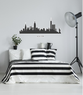 New York - Decoravinilos -