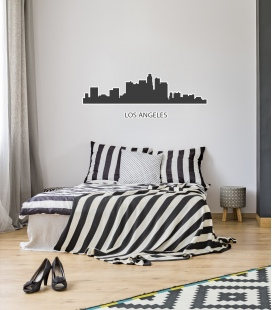 Los Angeles -Decoravinilos -