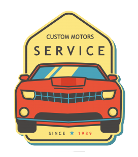 Customs Motors Vintage